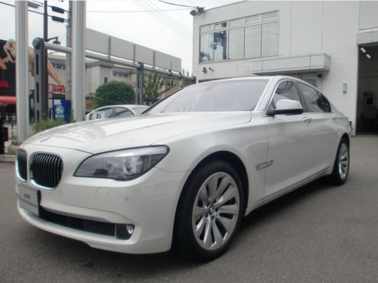 BMW ACTIVE HYBRID 7 , 2010, used for sale