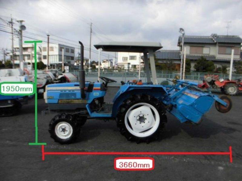 Mitsubishi Tractor Mt2201 Parts : Mitsubishi tractor mte d n a used for sale