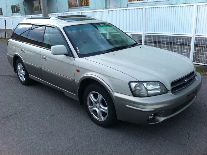 subaru legacy touring wagon 2000 used for sale. Black Bedroom Furniture Sets. Home Design Ideas