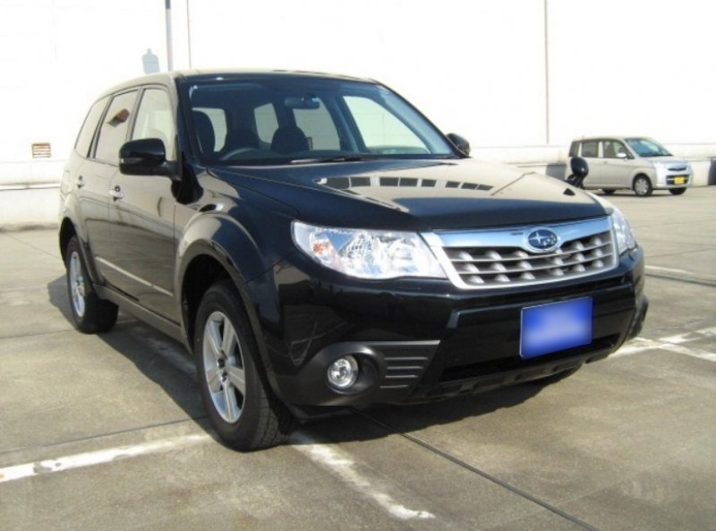 subaru forester xs 2010 used for sale. Black Bedroom Furniture Sets. Home Design Ideas