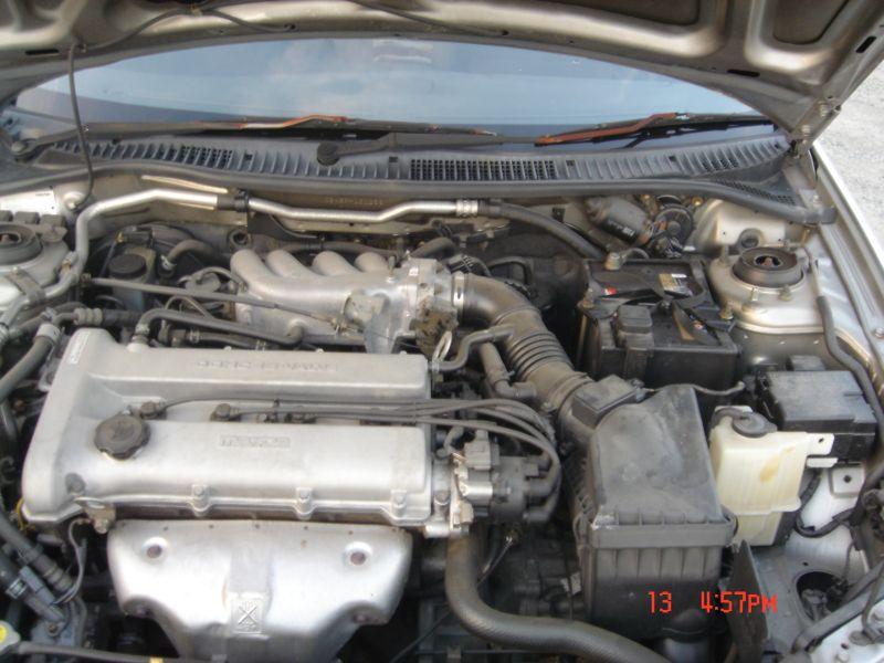 mazda lantis 5d  1994  used for sale mazda lantis service manual pdf Interior Mazda Lantis