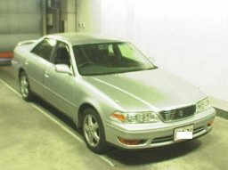 Toyota Mark II used car