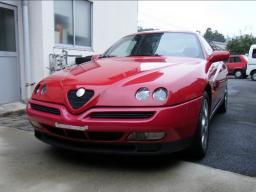 Alfa Romeo Alfa GTV used car