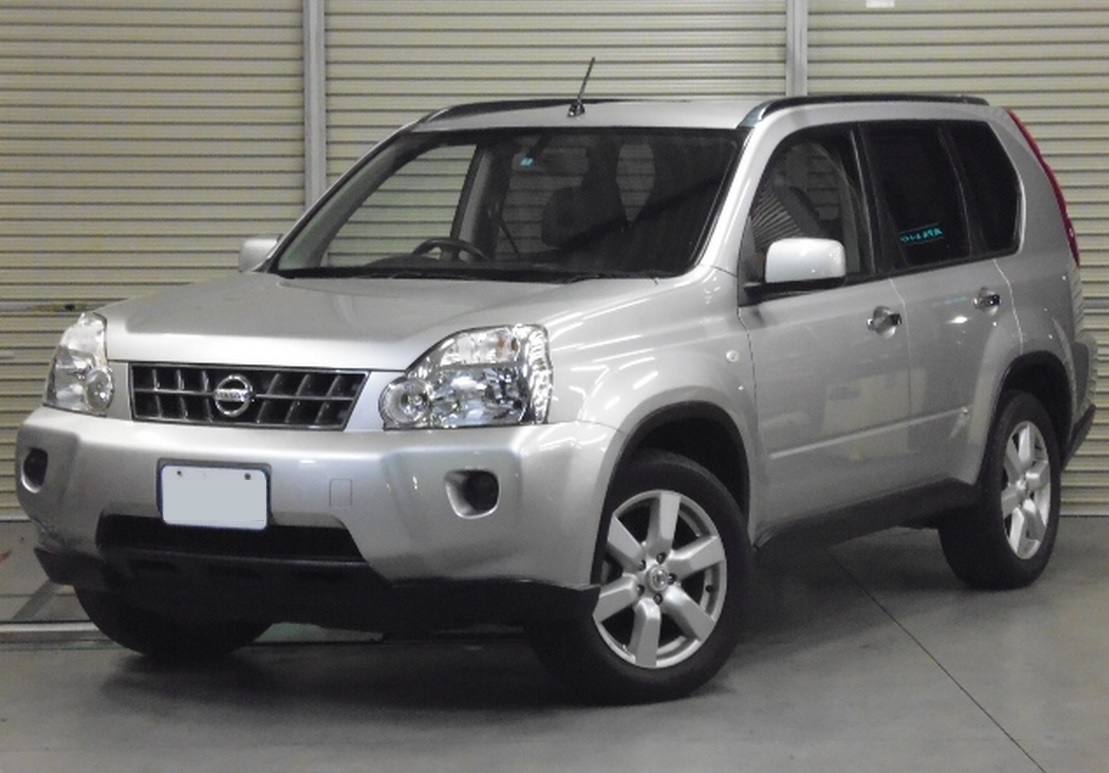 Nissan X Trail 2008 Used For Sale