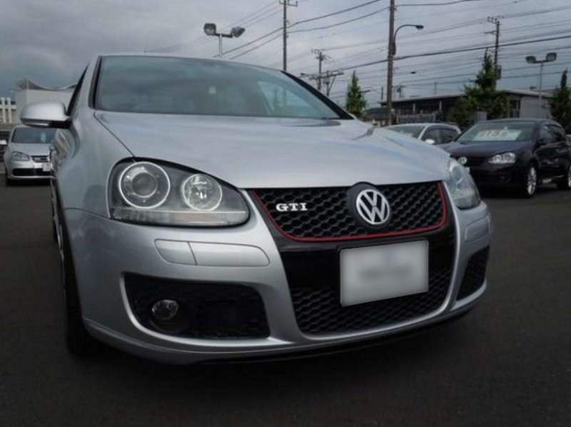 Volkswagen Golf Gti 2005 Used For Sale
