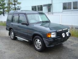 Honda CROSSROAD V8I 4WD