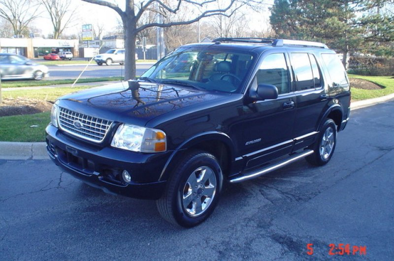 ford explorer xlt 2005 for sale. Cars Review. Best American Auto & Cars Review