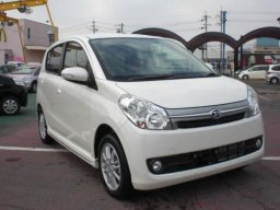 Daihatsu Mira for sale - Japan Partner