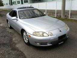 Toyota SOARER 2.5 GT TWIN TURBO