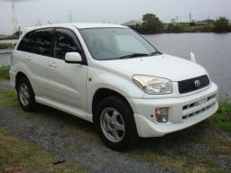 Toyota RAV 4 J