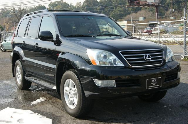 toyota land cruiser prado lexus gx 470 2003 used for sale. Black Bedroom Furniture Sets. Home Design Ideas