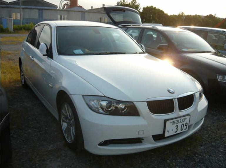 Used Cars For Sale In Winnipeg >> BMW 320i , 2006, used for sale