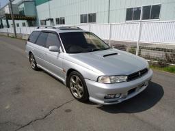 Subaru LEGACY WAGON GT-B