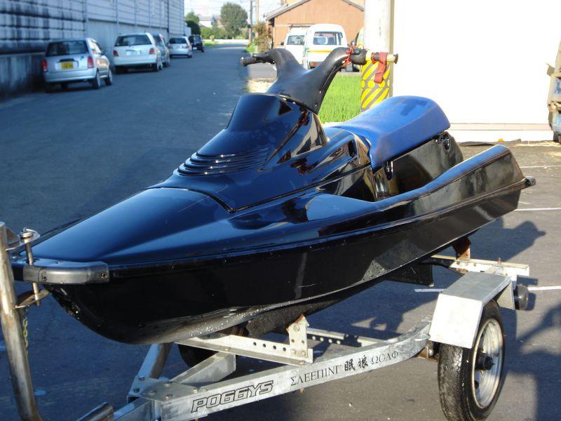 yamaha jet ski n a used for sale. Black Bedroom Furniture Sets. Home Design Ideas