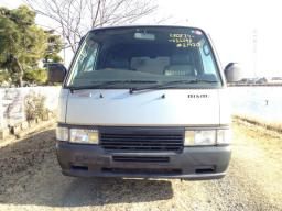 Used Nissan HOMMY
