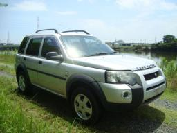 Used Rover LAND ROVER