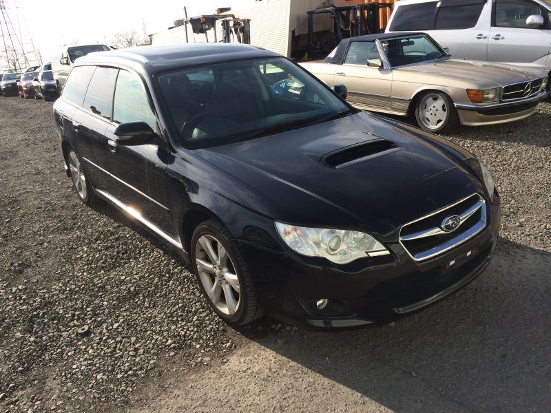subaru legacy touring wagon 2 0 gt urban selection 2008 used for sale. Black Bedroom Furniture Sets. Home Design Ideas