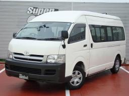 Toyota HIACE 15 passenger
