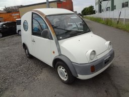 Used Nissan S-Cargo