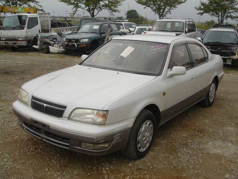 toyota camry lumiere g 1996 used for sale. Black Bedroom Furniture Sets. Home Design Ideas