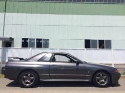 Nissan Skyline GT-R, 1991