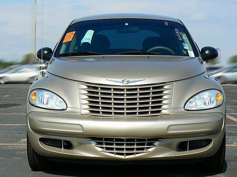 chrysler pt cruiser 2005 used for sale. Black Bedroom Furniture Sets. Home Design Ideas