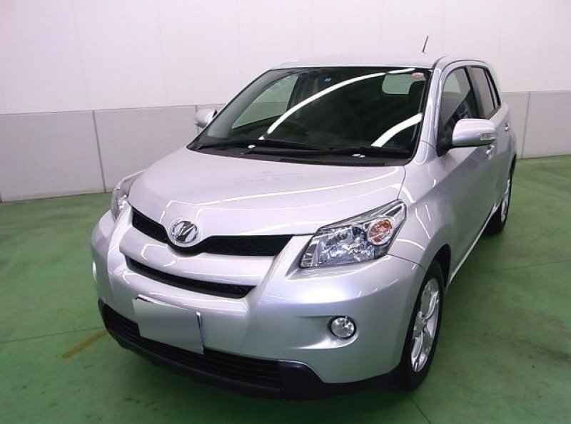 Toyota Ist 150g 2010 Used For Sale - toyota ist new model 2010