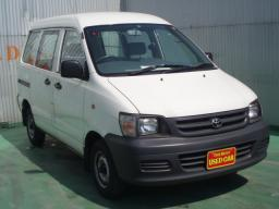 Toyota Town Ace (J)