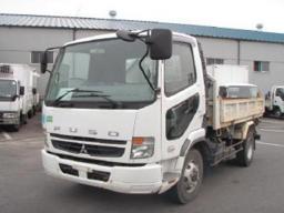 Used Dump-Trucks for sale - Japan Partner