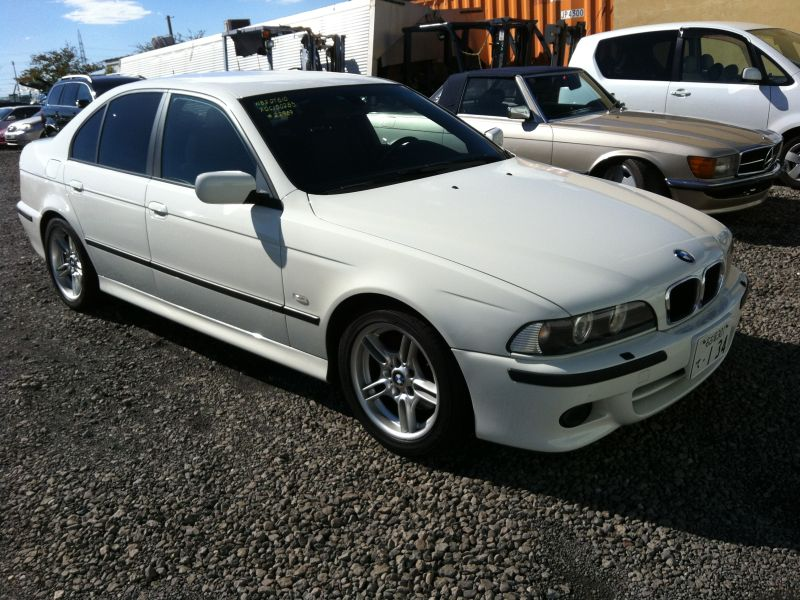 bmw 530i m sports 2002 used for sale. Black Bedroom Furniture Sets. Home Design Ideas