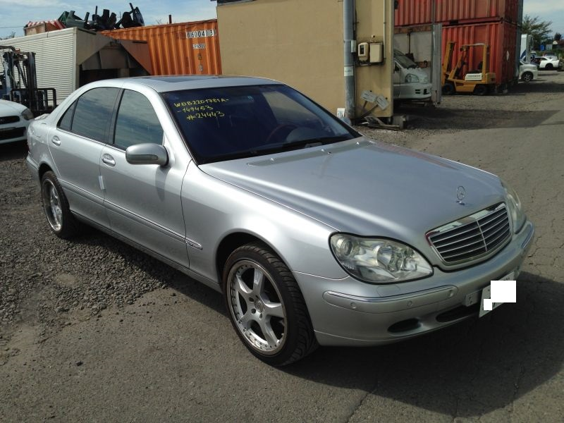 Mercedes benz s600 l 2000 used for sale for S600 mercedes benz for sale