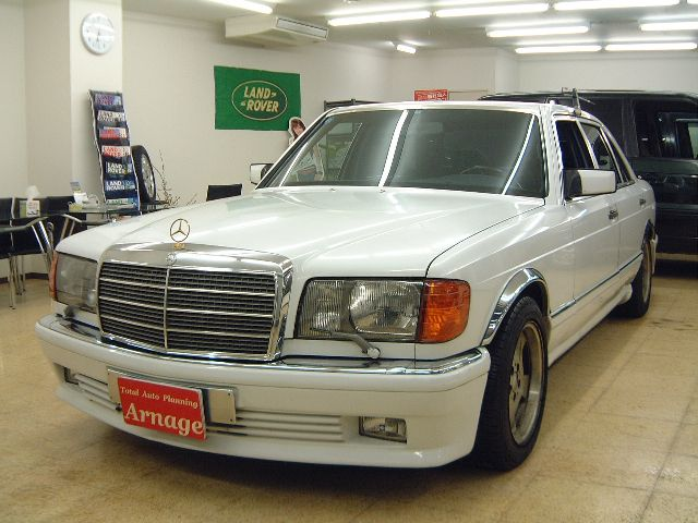 Mercedes benz 560sel 1988 used for sale for 1988 mercedes benz 560sel