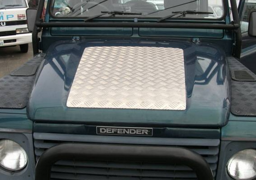 Land Rover Defender 1999 Used For Sale