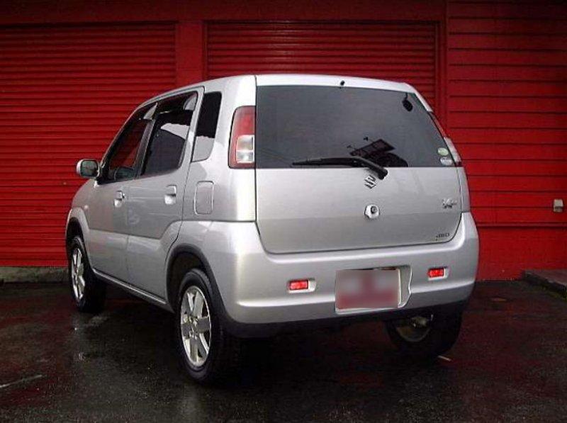 Suzuki KEI B, 2006, used for sale