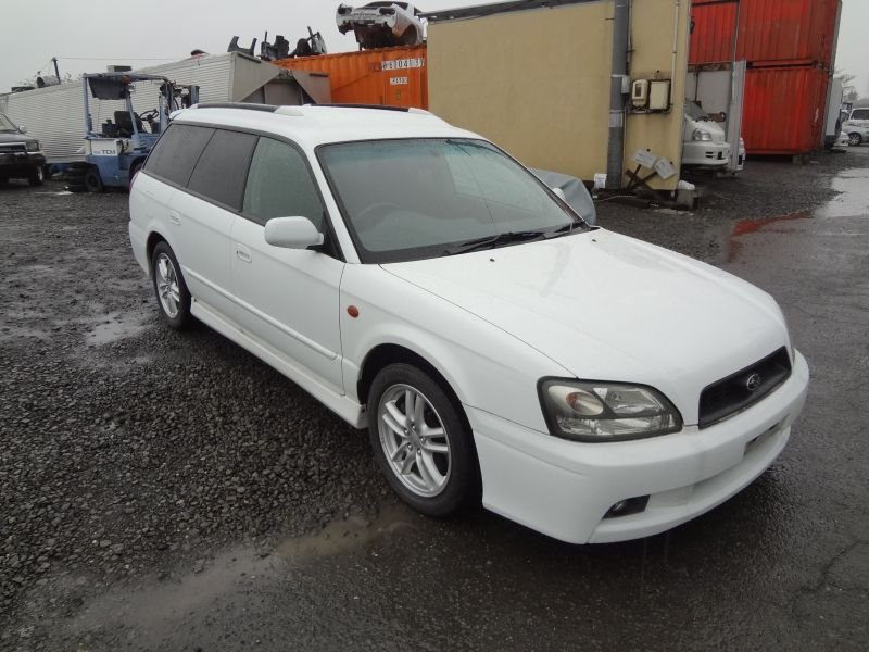 subaru legacy touring wagon 250s 2002 used for sale. Black Bedroom Furniture Sets. Home Design Ideas