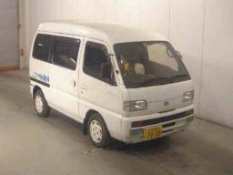 Used Mazda SCRUM VAN
