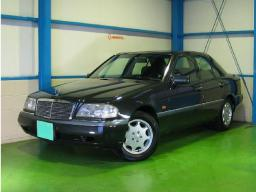 Used Mercedes-Benz C280