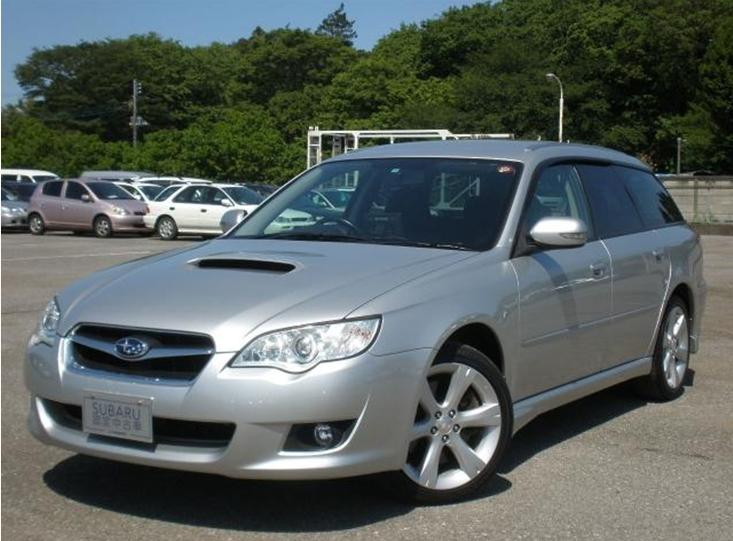 subaru legacy touring wagon turbo 2005 used for sale. Black Bedroom Furniture Sets. Home Design Ideas