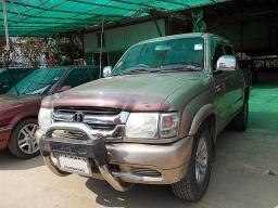 Toyota Hilux TIGER 4D4 2.5