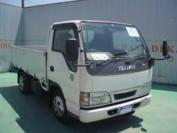 Isuzu ELF new_grade