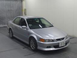 Honda Accord EURO-R