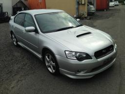 Subaru LEGACY B4 used car