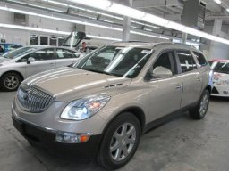 Used Buick Enclave CXL-2
