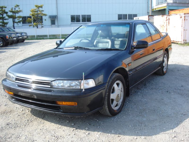 honda accord coupe 1992 used for sale. Black Bedroom Furniture Sets. Home Design Ideas