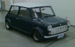 Rover MINI used car