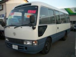 Toyota COASTER MICRO BUS