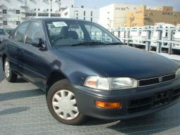 Toyota Corolla SE-LIMITED