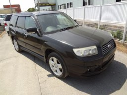 Subaru FORESTER used car