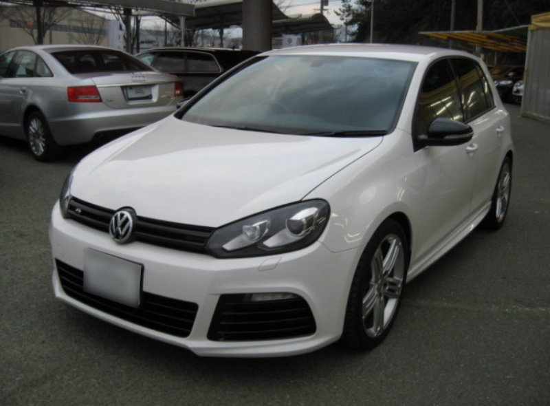 volkswagen golf r 2010 used for sale. Black Bedroom Furniture Sets. Home Design Ideas