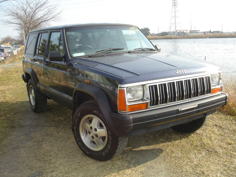jeep cherokee sports 1996 for sale. Cars Review. Best American Auto & Cars Review